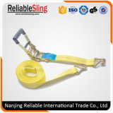 Polyester Trailer Cargo Strap for Tying Down Loads