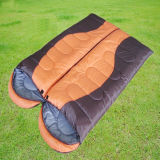 Three Season Outdoor Travel Hollow Cotton Sleeping Bag