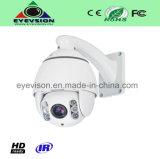 Mini IP PTZ Camera