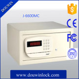 Hotel Wall Steel Electronic Safe Box