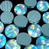 Machine Cut Epoxy Beads, Faceted Resin Beads Hot Fix Epoxy Rhinestone, Hotfix Resin & Epoxy Stone for Dresses