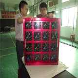Best Price P5 LED Programmable Curtain Screen