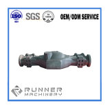 OEM Foundry Metal Mold Precoated Sand Casting Parts with Iron Cast Process