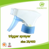 Output 0.8ml Any Color Size 28/400 Handhold Trigger Sparyer Pump