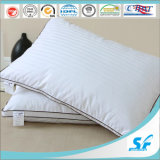 1cm 3cm Stripes 300tc Feather Pillow for Hotel