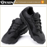 Quality Esdy Tactical Training Assault Boots Black Color