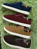 Fashion Men′s Casual Shoes, Men′s Sport Shoes, Footwear, Comfortable Breathable Men′s Casual Shoes