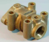 High Quality Brass Casting for Auto Parts