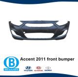Hyundai Accent 2011 Front Bumper Car Plastic Parts Factory
