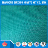 High Quality Agricultural Virgin HDPE Greenhouse Dark Green Sun Shade Net