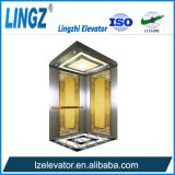 Gold Cabin with Passenger Elevator