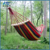 Nylon Hammock Outdoor Portable Camping with Carabiners