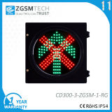 LED 300mm Stop and Go Traffic Light