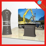 Printing Indoor Custom Exibition Stand Exhibit Booth Design