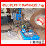 Double Plate Hydraulic Screen Changer