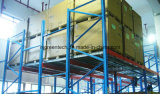 Massive Plate-Type Gravity Pallet Racking System Price