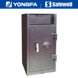 Safewell dB Panel 700mm Height Deposit Safe for Casino Supermarket