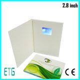 USB Port LCD Digital Greeting Card for IPS Screen