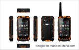 Tri-Proof Smart Mobile Phone