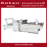 Automatic Paper Box Window Patching Machine with Double Lines