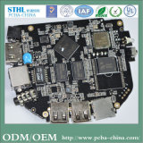 Electronic Phone SMT Rigid PCBA Assembly Manufacture