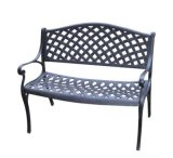 Classic Style Stationary Loveseat Furniture for Garden