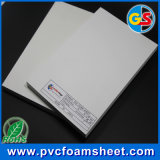 White and High Density PVC Foam Board for Building Material Wall Panel