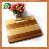 Fashional Square Bamboo Cutting Board/ Chopping Block