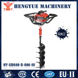 Professional Earth Auger/ Earth Drilling Machine/Ground Driller