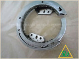 High Precision Round Lock/Sheet Metal Parts by China