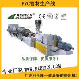 PVC Water Pipe Extrusion Line/ High Capacity Pipe Extruder