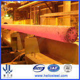 Heat Treating Steel Annealing Normalizing Quenching Tempering Hardening