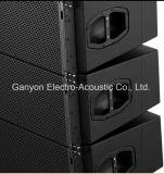 "J8 / J12 Dual 12"" 3-Way Line Array Loudspeaker, PRO Audio"