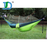 Customized Outdoor Travel Double Camping Nylon Hammocks