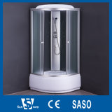 European Style Frosted Glass Shower Cabins