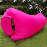 Upgraded Design Lounger Air Sofa Laybag Inflatable Sun Air Lounger