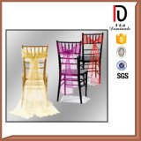 Metal Material and Modern Appearance Wholesale Chiavari Chair (BR-C037)