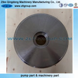 Stainless Sand Casting Pump Stuff Box Cover