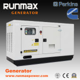 8kVA-2000kVA Super Silent UK Perkins Power Electric Diesel Generator (RM80P2)