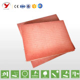 Water Resistance Material MGO Board Red Color White Color Grey Color