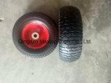 Maxtop Solid Flat Free PU Foam Wheel