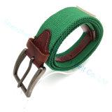 Fashion Pin Metal Buckle Men Belt