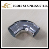 Stainless Steel Handrail Fitting 90 Degree Elbow