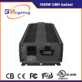 HPS/Mh/CMH 1000W Grow Lighting Electronic Ballast for Hydroponic System