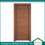 Bulk Manufacture White Flush Interior Wooden Door for Houses