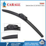 Soft Wiper Blade Universal Vehicle Wiper Blade Apply to More Than 95% of Vehicle Models