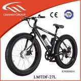2017 Hot Fat Electric Bike with 4.0 Inch Tire