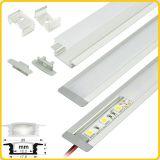 Slim Recessed LED Display Light for Cabinet, Shelf, Showcase