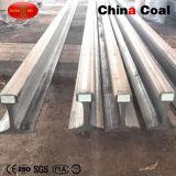 Railway Heavy Steel Rail U71mn Steel Rail for Railway