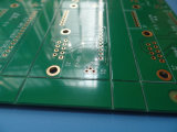 High Tg Circuit Board Immersion Gold in Vision System